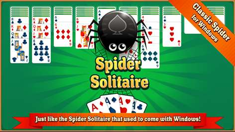 На компьютер игру solitaire spider