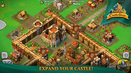Age of Empires®: Castle Siege screenshot 2