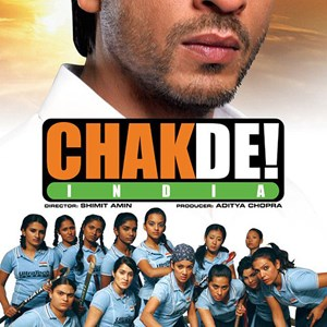 Free download hd: chak de india.