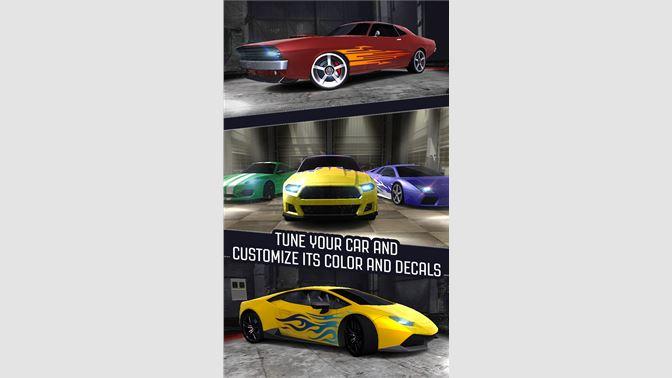 Get Top Speed Drag Fast Racing Microsoft Store