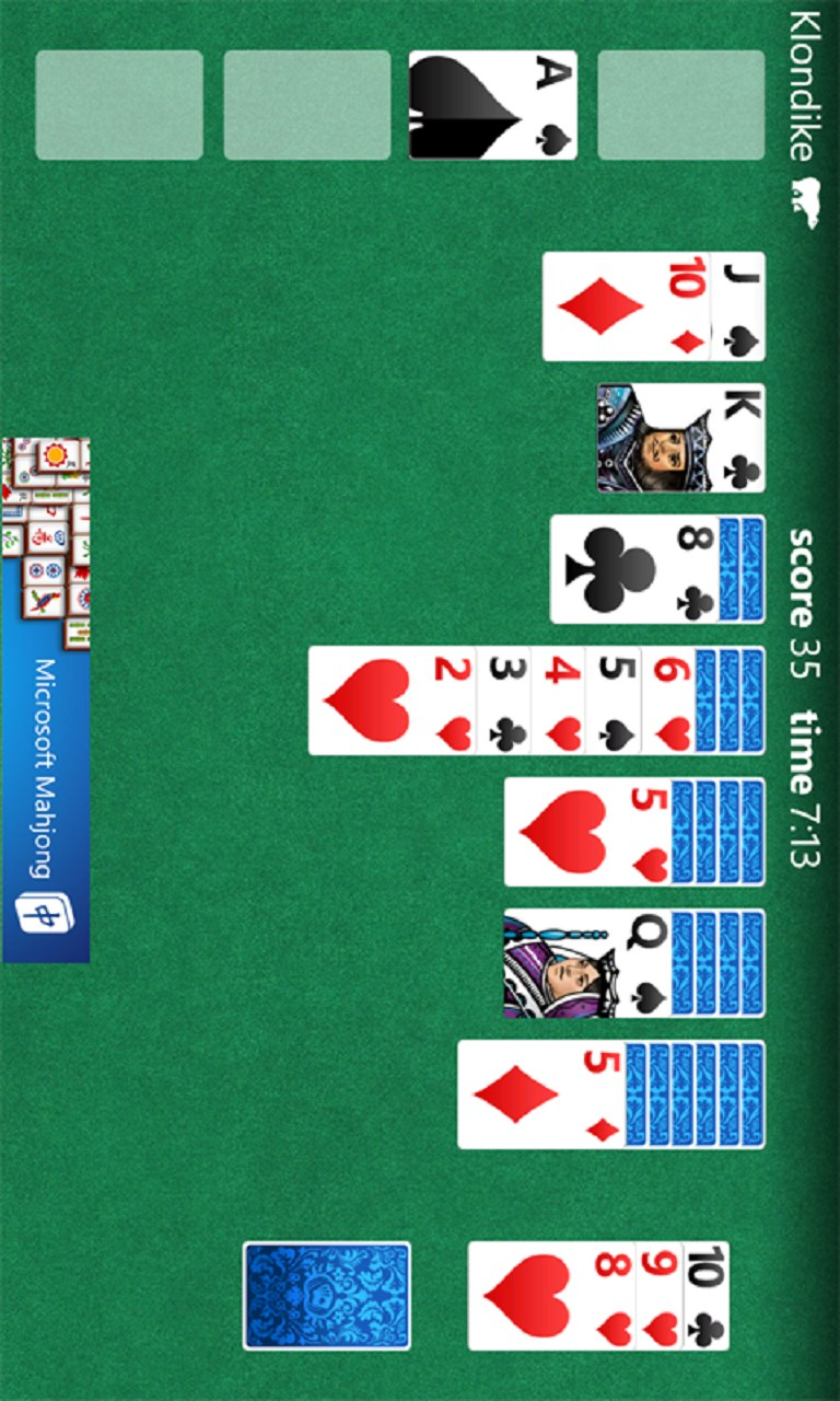 store microsoft solitaire collection wzdncrfhwd