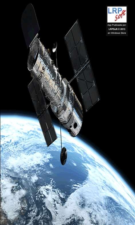 NASA App Free Screenshots 1