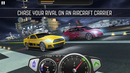 Top Speed: Drag & Fast Racing screenshot 5