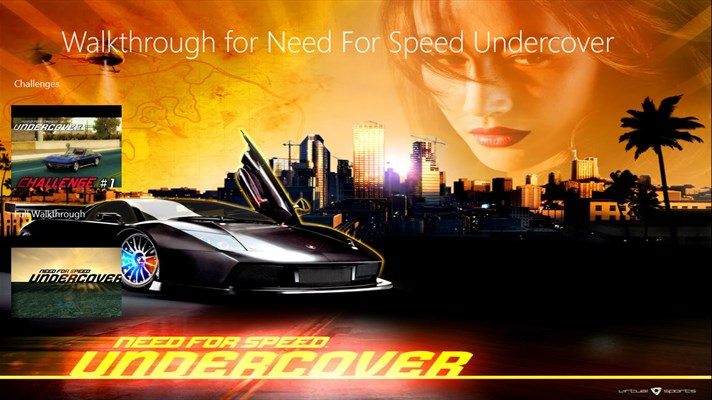 walkthrough for need for speed undercover for windows 10 pc free download. Black Bedroom Furniture Sets. Home Design Ideas