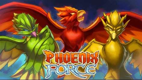 Phoenix Force Screenshots 1