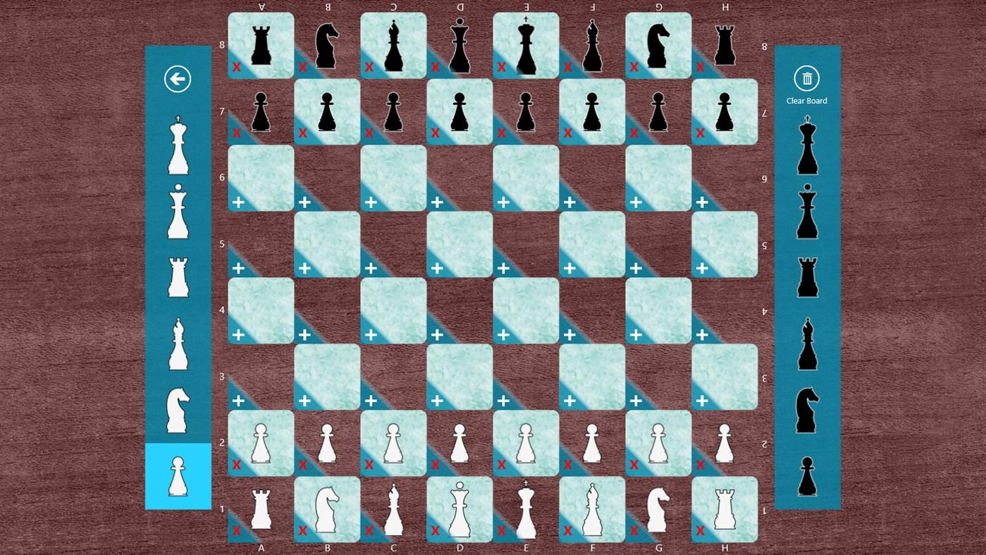 Chess Challenger screenshot