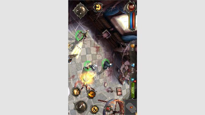 Get Dungeon Hunter 4 - Microsoft Store