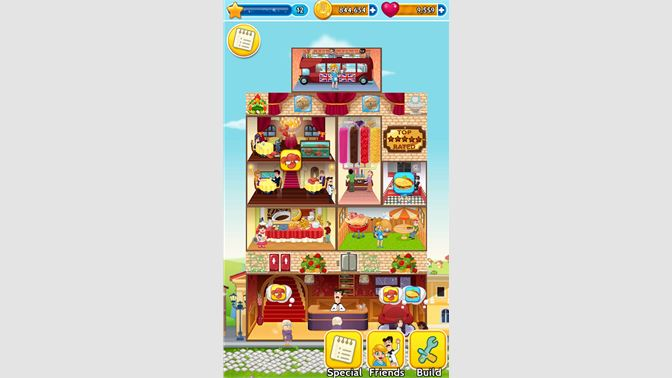 Get Restaurant Island - Microsoft Store