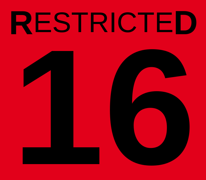 R16- restricted